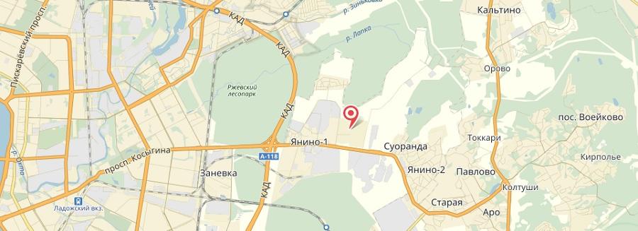 JK-Jaanila- Country- SK-Lenstroytrest- SPb -Otzyiv-karta1